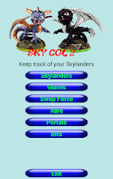 Screenshot of Sky Col 2