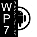WP7 Revolution icon