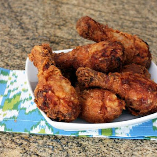 Fried Chicken Drumsticks Recipes