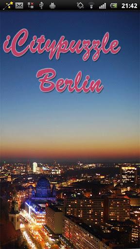 柏林滑動拼圖
