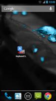 Screenshot of Google Keyboard Debug Settings