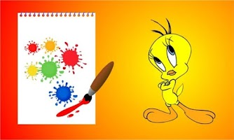 Screenshot of Kids Paint [ FUN & LEARN ]