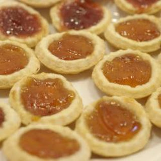 Jelly Tart Recipes