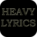 Heavy Lyrics Free icon