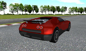 Screenshot of Grand Sport Racing 3D simulato