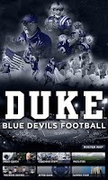 Screenshot of Duke Football