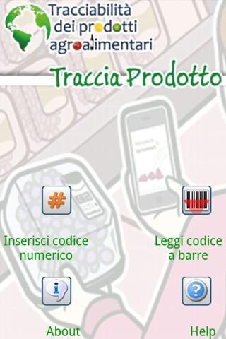 TracciaProdotti