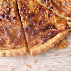 The Ultimate Onion Tart Recipe