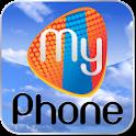 MyPhone by Unitel (new) icon