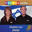 HEBREO - simplemente hablemos icon