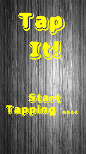 Tap It - screenshot