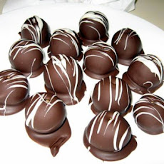 Smooth and Creamy Peanut Butter Balls