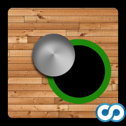 街機App|迷宮Mazzter免費 LOGO-3C達人阿輝的APP