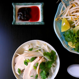 Easy Chicken Phở Ga