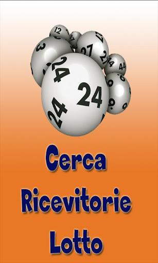 Cerca Ricevitorie Lotto