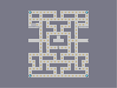 Thumbnail of the map 'N Pacman'