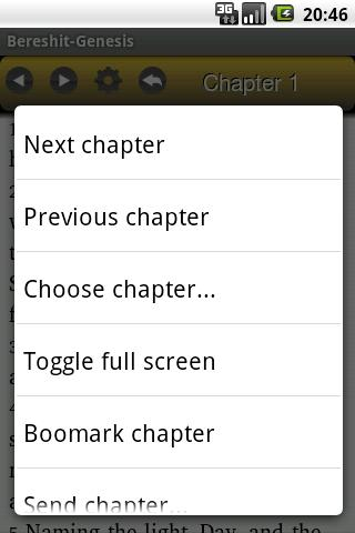【免費書籍App】OKtm Bible-APP點子