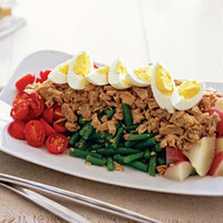 Tuna Potato Egg Salad Recipes