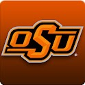 Oklahoma State Cowboys Clock icon