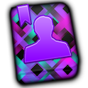 GO CONTACTS - Beauty Pattern icon