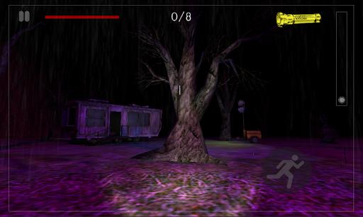 Slender Man Chapter 2: Survive - screenshot