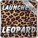 Leopard GO Launcher EX theme