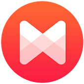 Musixmatch - Lyrics for your music icon