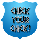 Check Your Chick Calculator icon