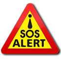 iSOS Alert icon
