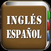 App Todos Diccionario Inglés APK for Windows Phone