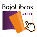 BajaLibros Reader icon
