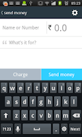 Screenshot of HAPPAY - Mobile Payments