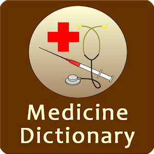Medicine Dictionary for Android