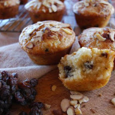 Rice Pudding Muffins