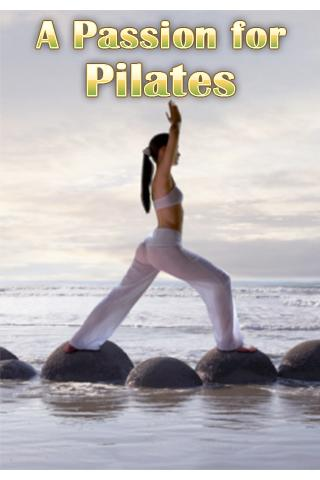 A Passion for Pilates