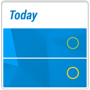 Today - Calendar Widgets