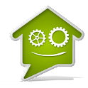 ZHOUSE HomeControl icon