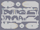 Thumbnail of the map 'Antagony'