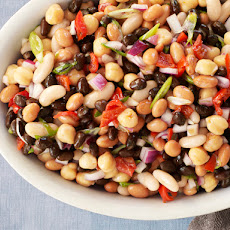 Four-Bean Relish