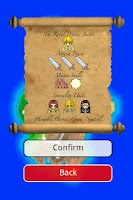 Screenshot of Mage War Lite
