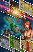 Screenshot of Tales of Valhalla