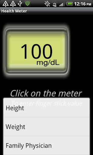【免費健康App】Mobile Health Monitor-APP點子