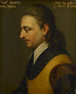 RIJKS: workshop of Wybrand de Geest: painting 1635