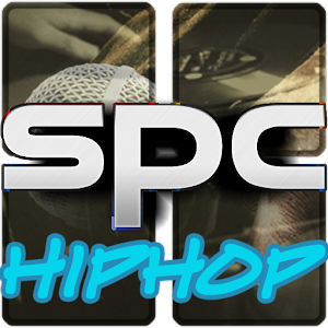 Cover art SPC Hip Hop Scene Pack