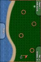 Screenshot of Mini Golf'Oid - Beach tour