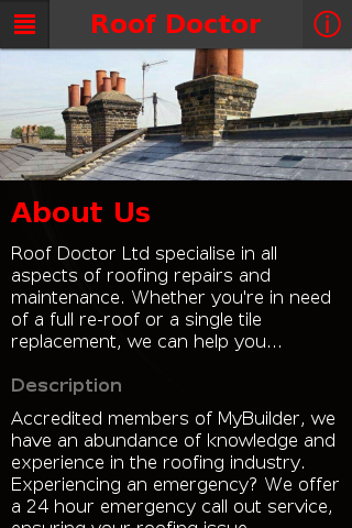 Roof Doctor APK