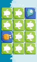 Screenshot of Kids Fun Memory Game