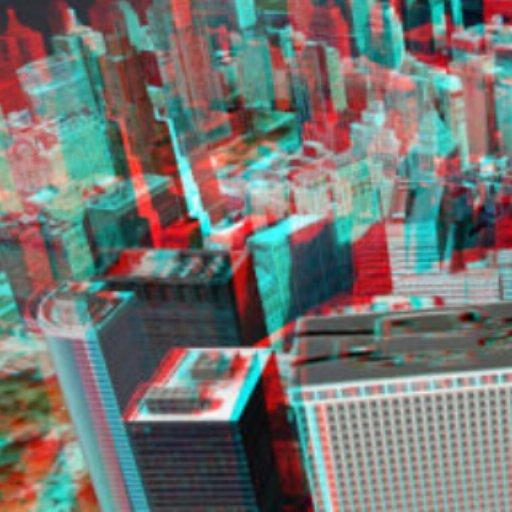 3D Stereo Videos LOGO-APP點子