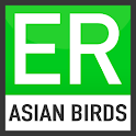 Easy Recorder Asian Birds icon