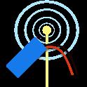 RC Battery Log icon